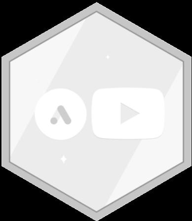 Display youtube certification badge.